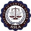 2017 Top 40 Lawyer Under 40 ASLA