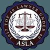 2017 Top 40 Lawyer Under 40 ASLA